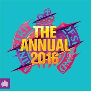 Annual 2016
