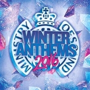 Ministry Of Sound - Winter Anthems 2016
