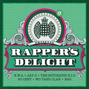 Ministry Of Sound- Rappers