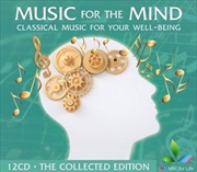 Music For The Mind- Collected | CD