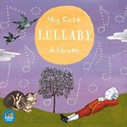 My First Lullaby Album | CD
