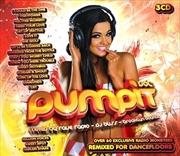 Pump It Vol 7