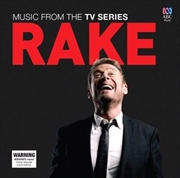 Rake- Music From The Tv Series | CD