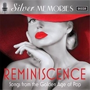 Silver Memories- Reminiscence