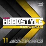 Slam Hardstyle Vol 11