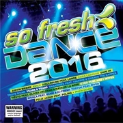 So Fresh- Dance 2016