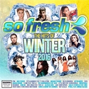 So Fresh- The Hits Of Winter 2016 | CD