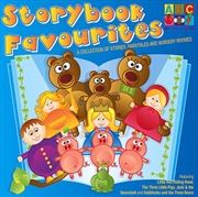 Story Book Favourites