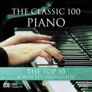 Classic 100 - Piano | CD