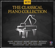 Classical Piano Collection, The