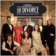 - Original Cast Re Divorce, The | CD