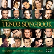 Great Tenor Songbook | CD