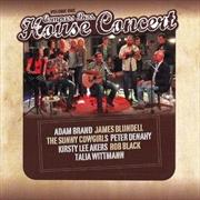 House Concert | DVD