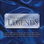 Very Best Of Legends | CD
