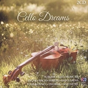 Cello Dreams | CD