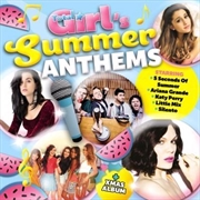 Total Girl - Summer Anthems