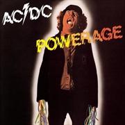 Powerage | CD