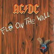 Fly On The Wall | CD