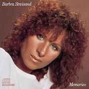 Memories | CD
