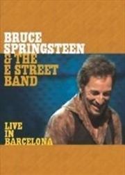 Live In Barcelona | DVD