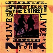 Live In New York City | DVD