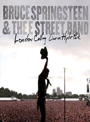 London Calling- Live In Hyde Park | DVD