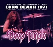 Long Beach 1971 | CD