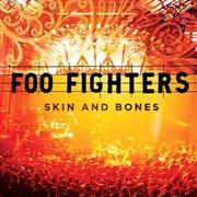 Skin And Bones | DVD