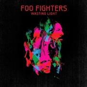 Wasting Light | CD