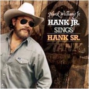 Hank Jnr Sings Hank Senior | CD