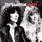 Essential Heart | CD