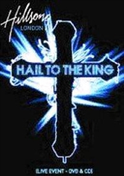 Hail To The King | DVD