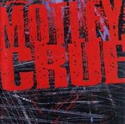 Motley Crue | CD