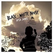 Black & White Noise | CD