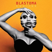 Blastoma | CD