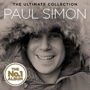 Simon, Paul - Ultimate Collection | CD