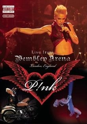 Live From Wembley Arena   DVD