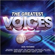 Voices Greatest 2014 | CD