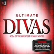 Ultimate Divas | CD