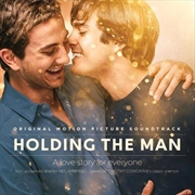 Holding The Man - Soundtrack | CD