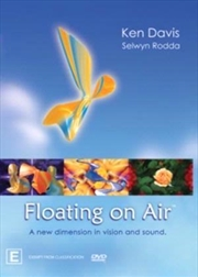 Floating On Air | DVD