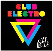 Onelove Presents Club Electro 2011-Mixed By Andy M