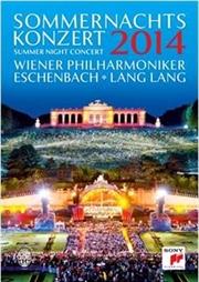 Summer Night Concert 2014   Blu-ray