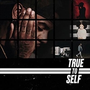True To Self | CD