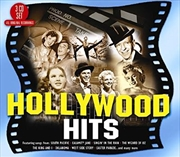 Hollywood Hits | CD