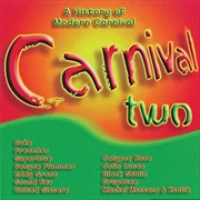Carnival Two | CD