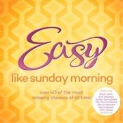 Easy Like Sunday Morning | CD