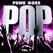 Punk Goes Pop: Vol7 | CD