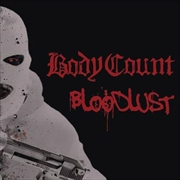 Bloodlust: Australian Exclusive Edition