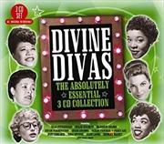 Divas - Absolutely Essential | CD